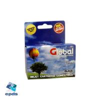 CARTUCHOS 664 XL COLOR GLOBAL P/HP