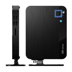 MINI PC CX INTEL I3 7100+120GB SSD 4G