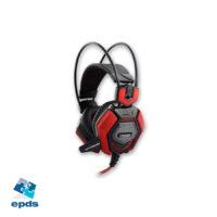 Auriculares Gamer con Micrófono NOGA ST-HEX