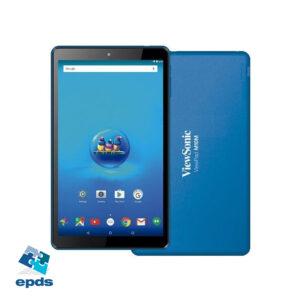 Tablet Viewsonic M10m Azul 16Bb Ips Quad Core Gps Micro Hdmi