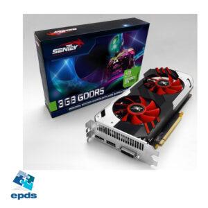 PLACA DE VIDEO NVIDIA GTX1060 3GB DDR5