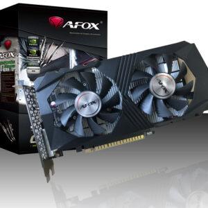 GEFORCE AFOX GTX1050 2GB DDR5 128B PVID
