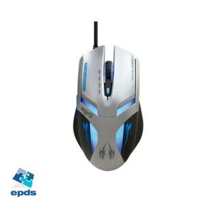 Mouse programable USB 6D gaming 2400 DPI (NSMOGZ3)